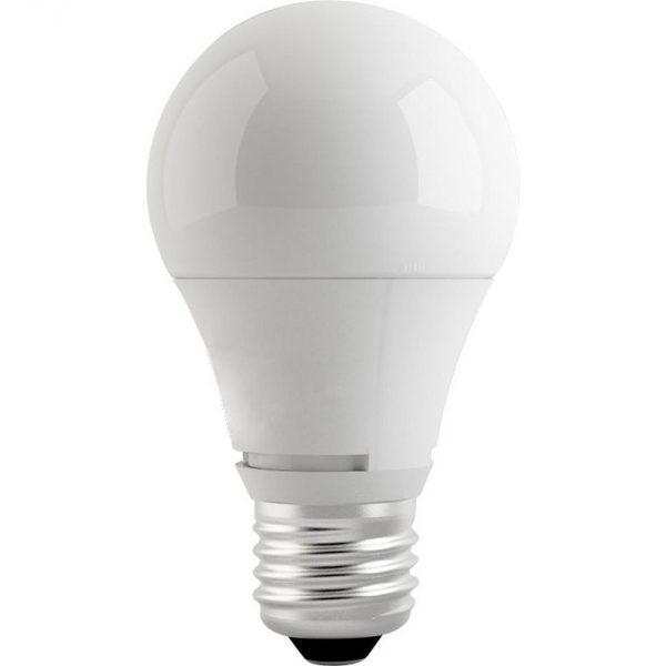 Лампа светодиодная LED 10вт Е27 дневной (LB-92)